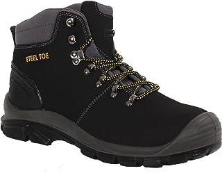 Blackrock SF76 Malvern Safety Hiker (Black) S3 SRC