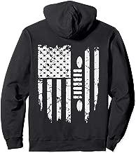 Best jeep hoodie zip ups Reviews