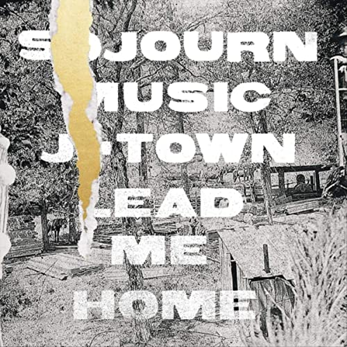 Sojourn Music - Lead Me Home (2019)