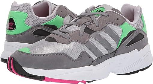 Grey Two F17/Grey Three F17/Shock Pink