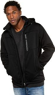 Fleece Lined Softshell Jacket 714279