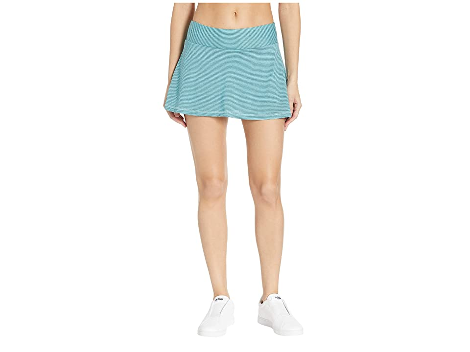 adidas Parley Skirt (Blue Spirit) Women