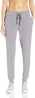 Amazon Essentials Brushed Tech Stretch Jogger Pant