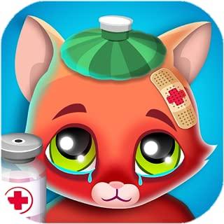 Best furry pet hospital game Reviews