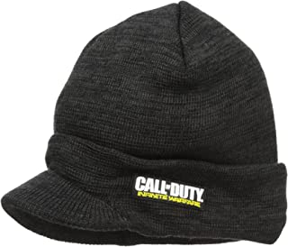 Bioworld Men's Call of Duty Infinite Warfare Billed Beanie