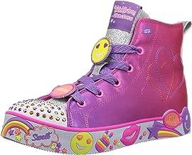 purple twinkle toes