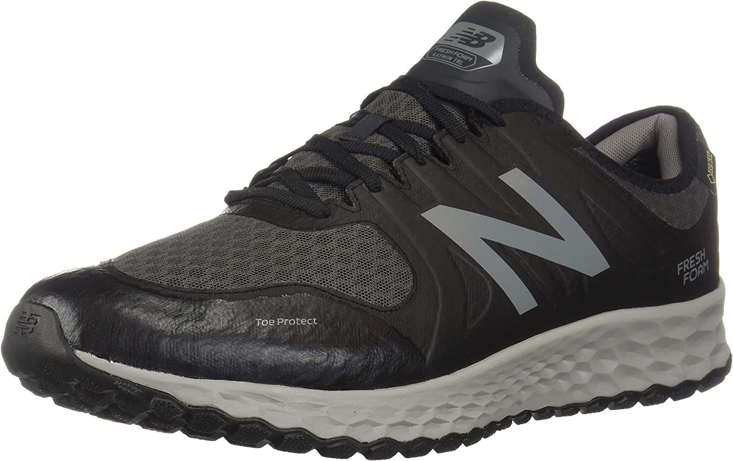 New Balance Men's's Trail Kaymin Gore Tex Running shoes