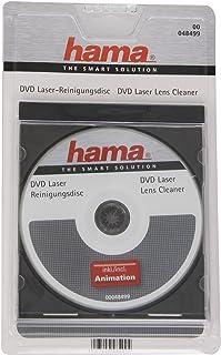 Hama Disque de Nettoyage pour Lecteur DVD