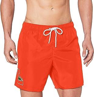 Lacoste Men's Swim Diaper
