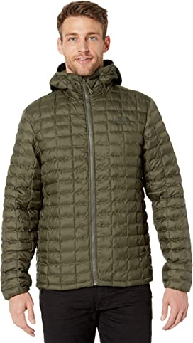 db0536b21 The North Face ThermoBall Jacket | Zappos.com