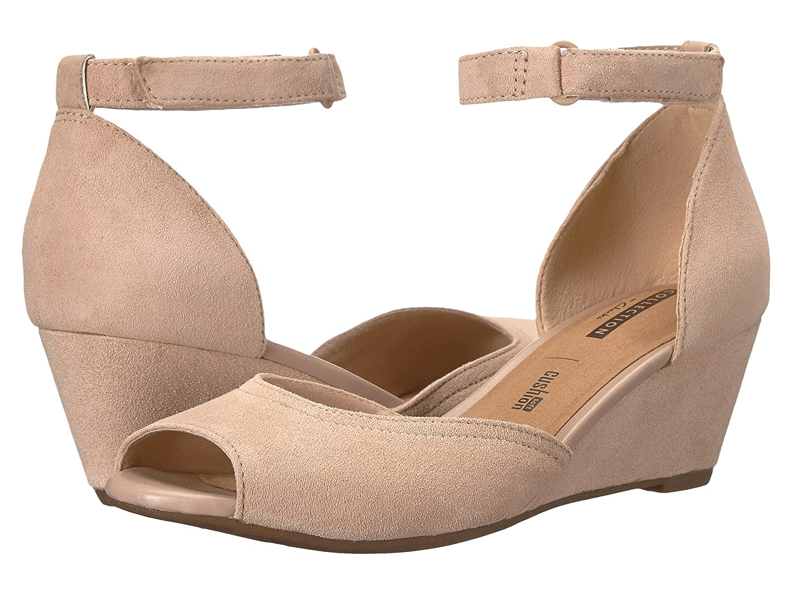 Clarks Flores RayeCheap and distinctive eye-catching shoes