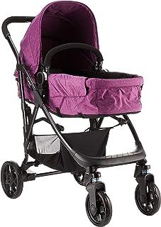 Combi i-Thruller 4W Stroller (117127), PP