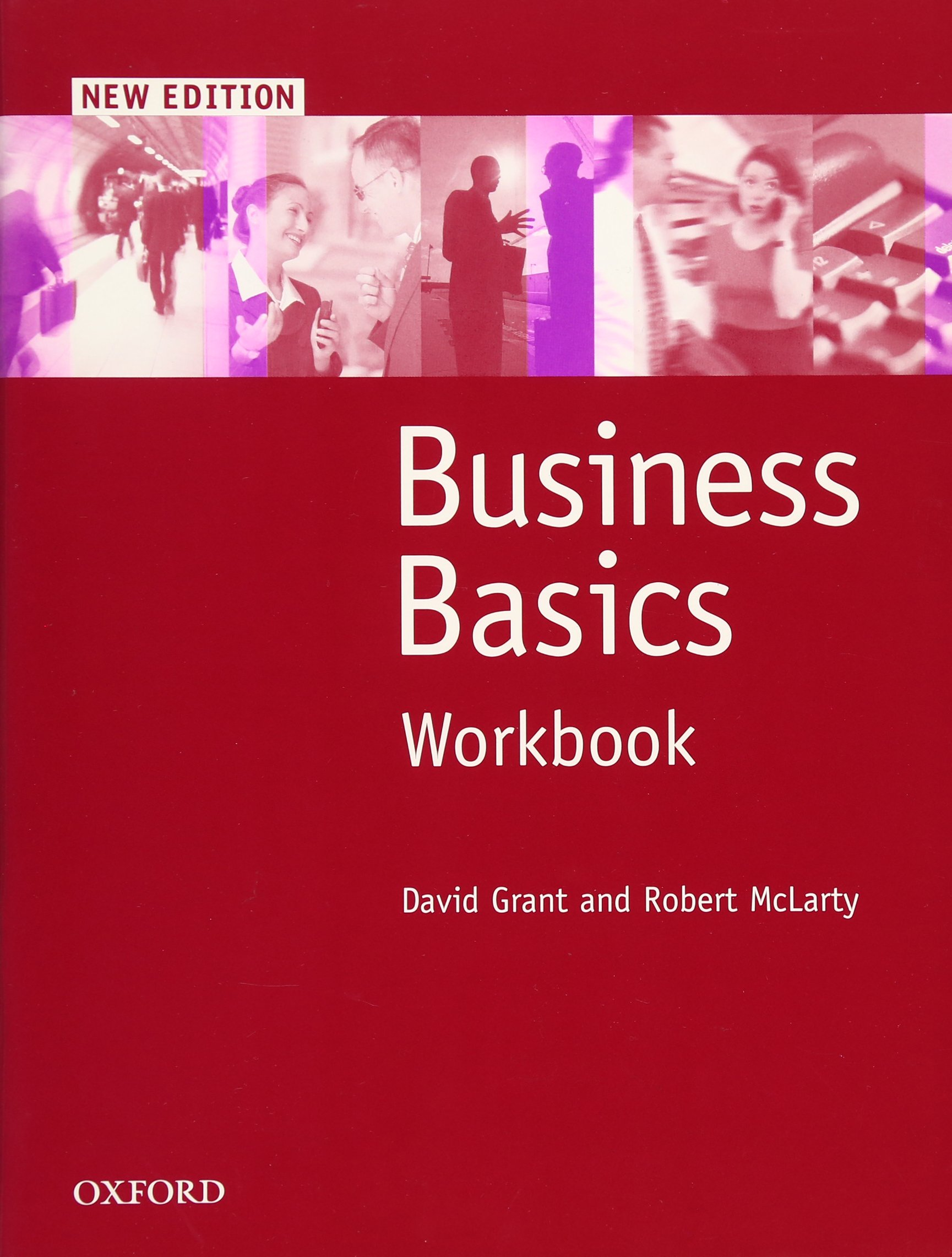Image OfBusiness Basics New Edition: Workbook