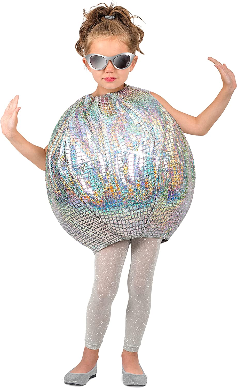 Princess Paradise Tampa Mall Max 87% OFF Disco Child's Ball Costume