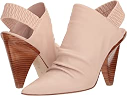 Blush Buttery Leather