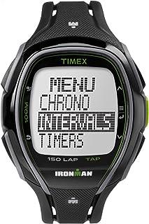 Timex Full-Size Ironman Sleek 150 TapScreen Watch