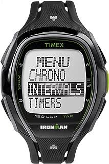 Full-Size Ironman Sleek 150 TapScreen Watch
