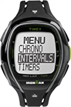 timex ironman triathlon interval timer instructions