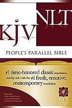 People's Parallel Bible KJV/NLT
