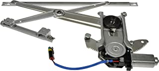 Dorman 741-753 Front Driver Side Power Window Regulator and Motor Assembly for Select Dodge Models