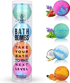 Best bath bomb recipe for sore muscles Reviews