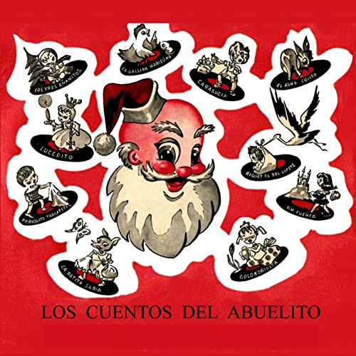 Los Cuentos Del Abuelito de Cuadro de Actores de Radio Madrid en ...