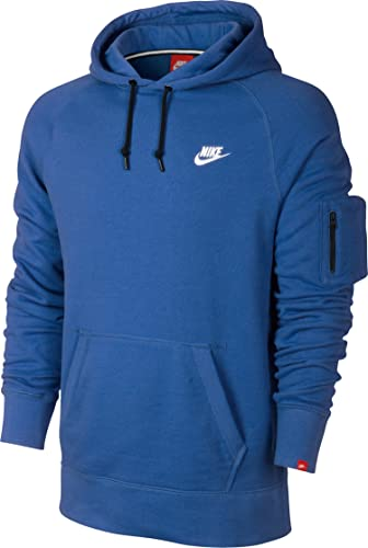 Nike AW77 Pull à Capuche pour Homme