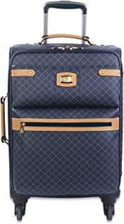 73bba057be4e Amazon.com: Rioni Signature - Luggage / Luggage & Travel Gear ...