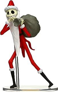 UDF ウルトラディテールフィギュア ジャックコレクション サンタジャック『ナイトメア・ビフォア・クリスマス』ノンスケール PVC製塗装済み完成品