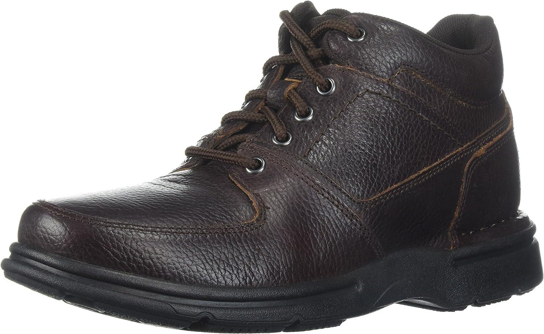Rockport herrar Eureka Plus Boot Boot Boot Winterboot  köp bäst