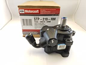 Ford 7C3Z-3A674-DRM, Power Steering Pump