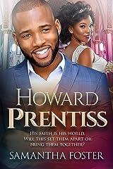 Howard Prentiss (Clean Christian Billionaire Romances Book 3) Kindle Edition