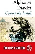 Contes du lundi (Classiques t. 1058) (French Edition)