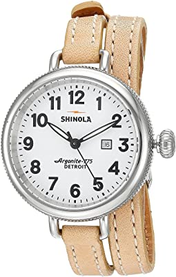 Shinola Detroit - The Birdy 34mm - 10000234