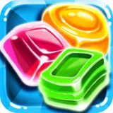 best candy games - soda pop match 3 puzzle with jelly, bubbles & sweets for kindle fire hd free! download and play this fun matching game!
