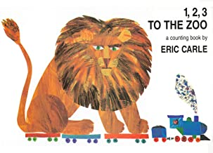 Best eric carle 1 2 3 to the zoo Reviews