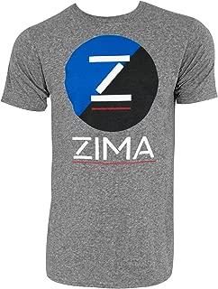 Clearmalt Logo Retro Brand Men's Tshirt Large