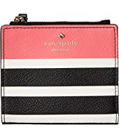 Kate Spade New York - Hyde Lane Stripe Pop Adalyn