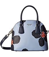 Kate Spade New York - Sylvia Grand Flora Medium Dome Satchel