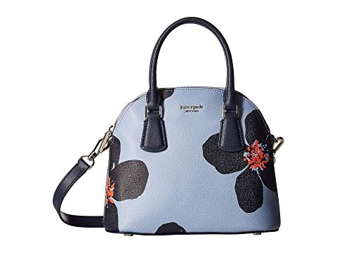 Kate Spade New York Sylvia Grand Flora Medium Dome Satchel