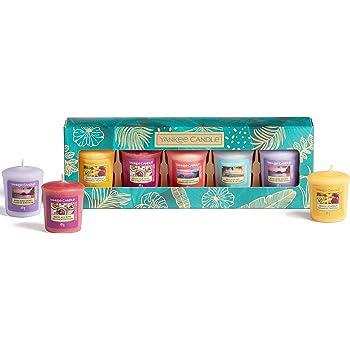YANKEE CANDLE Candela Vario Gift Set