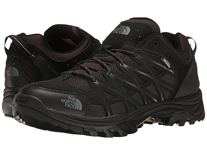 The North Face Mens Storm III WP Hiking Shoes