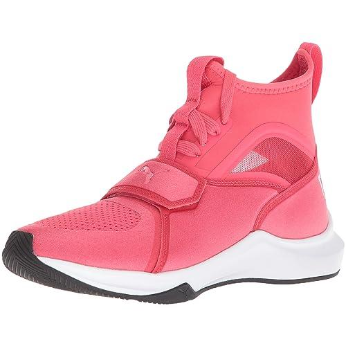 d1561df187a PUMA Women s Phenom Wn Sneaker