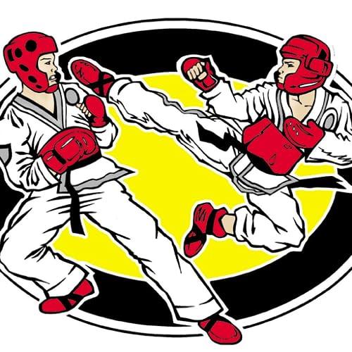 U.S.A.F.F. Taekwondo