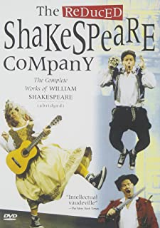 The Reduced Shakespeare Company - The Complete Works of William Shakespeare