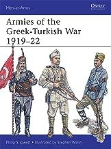 Armies of the Greek-Turkish War 1919–22 (Men-at-Arms)