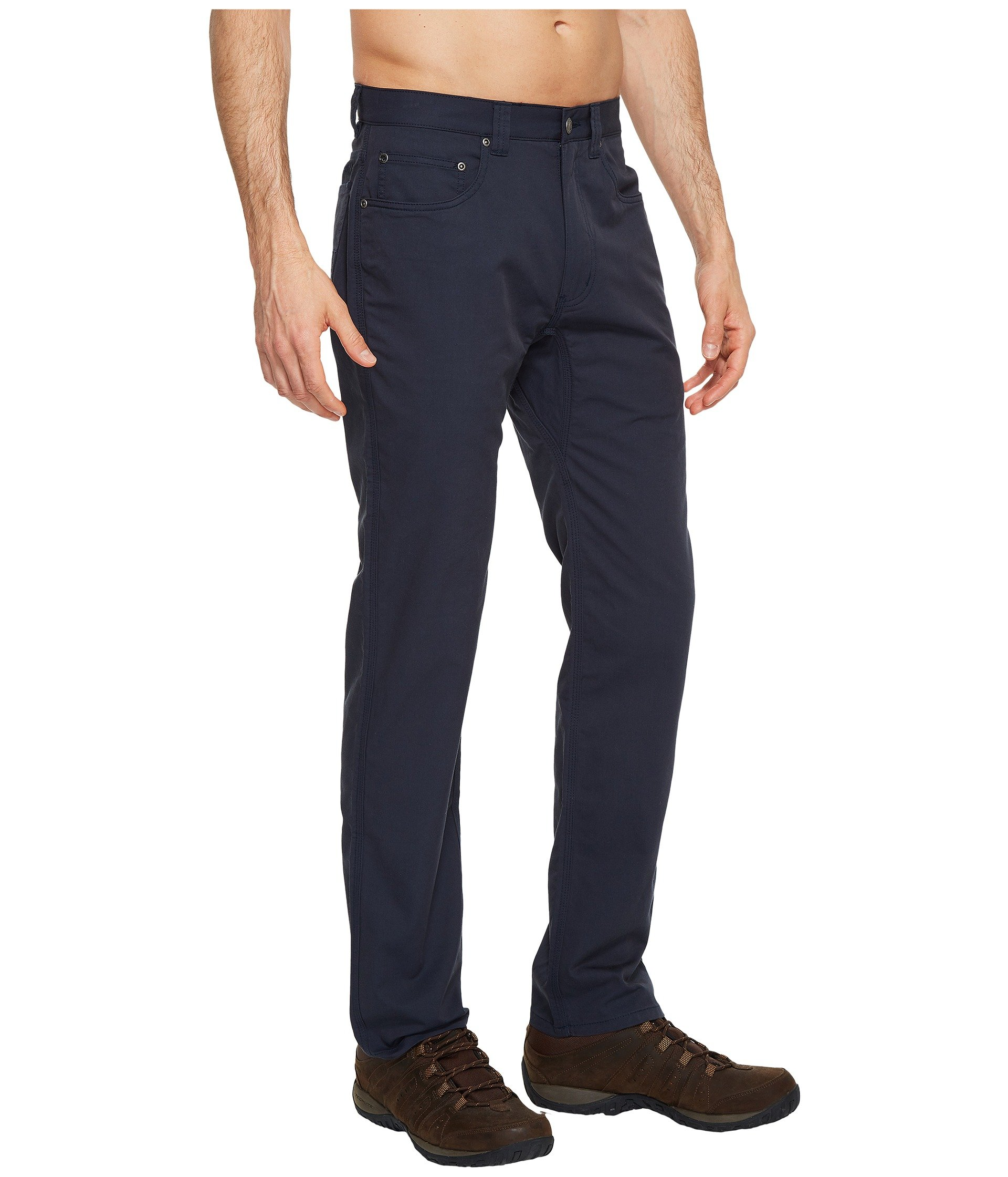 Slim Khakis Mountain Pants Fit Navy Lodo ptpqOwx0