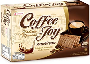 Best italian coffee biscuits Reviews