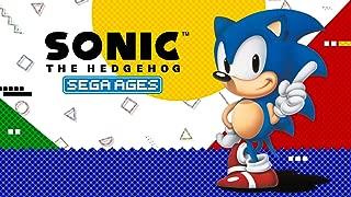 SEGA AGES Sonic The Hedgehog - Nintendo Switch [Digital Code]