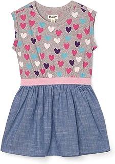 Hatley Ruffle Dresses Vestito Bimba